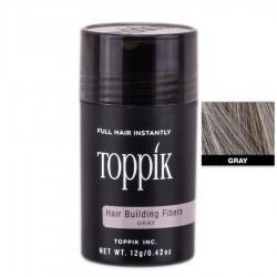 Toppik hair Building fibers gray 27,5 gram